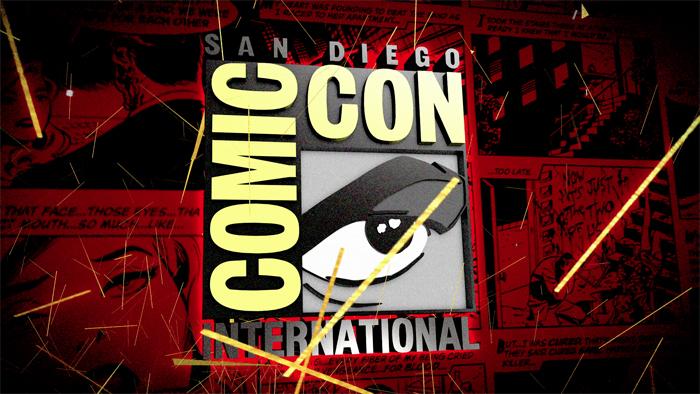 san-diego-comic-con the 100
