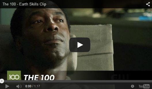 webclip Jaha the 100 1x02