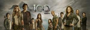 poster the 100 saison 2
