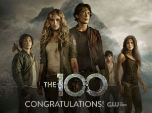 Emmy Awards the 100