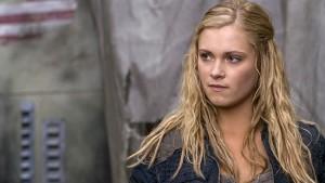 Eliza Taylor alias Clarke