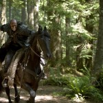 the-100-saison 2 2x01  Grounder