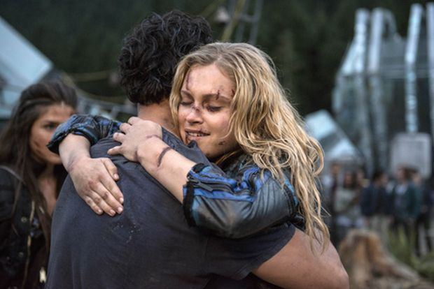 The 100 2×05