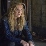 The 100 - Episode 2.09 - Remember Me - Clarke 2