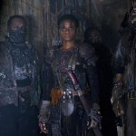 The 100 - Episode 2.09 - Remember Me - Grounders