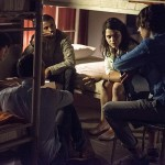 The 100 - Episode 2.09 - Remember Me -Mont Weather 3