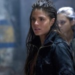 The 100 - Episode 2.09 - Remember Me - Octavia