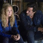 The 100 - Episode 2.09 - Remember Me - Promotional Photos