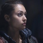 The 100 - Episode 2.09 - Remember Me - Raven