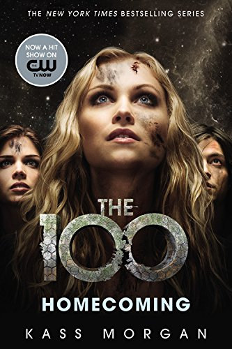 the 100 livre tome 3 retour homecoming