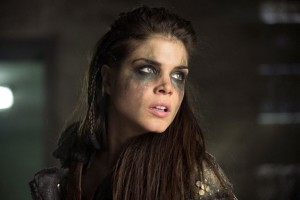 the100-season2-finale 2x16 Octavia