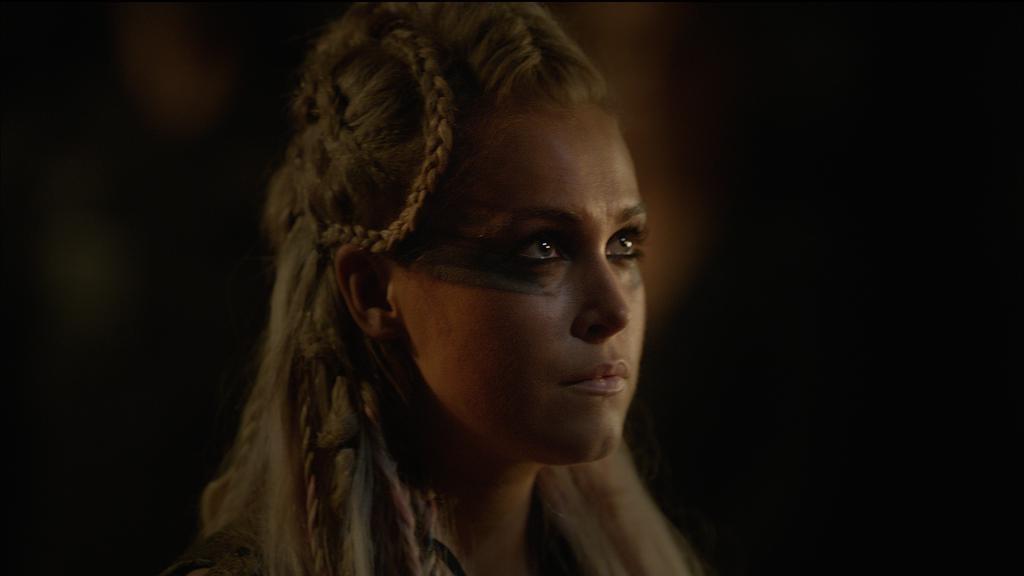 Clarke saison 3