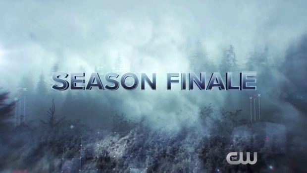 the 100 season finale 3x16