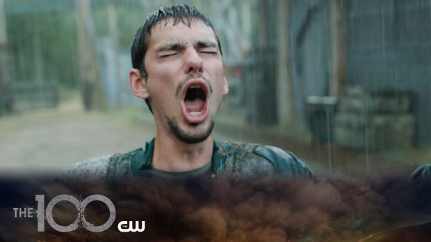The 100 _ A Lie Guarded Trailer _ The CW (BQ)