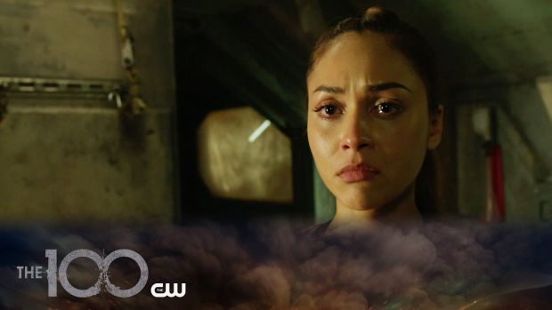 The 100 _ The Four Horsemen Trailer _ The CW (BQ)