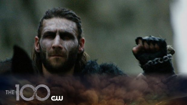 The 100 _ The Tinder Box Trailer _ The CW (BQ)