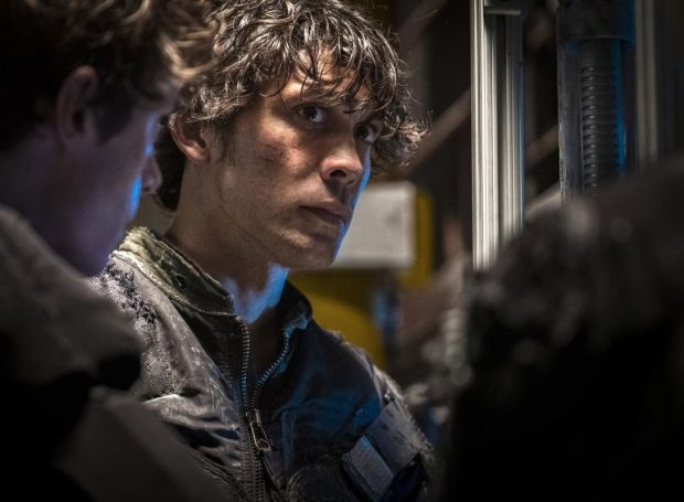 the 100 4x02 bellamy 2