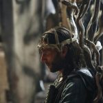 the 100 4x02 king roan 2