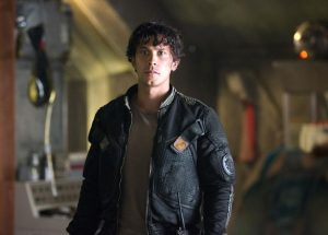 the 100 4x03 photo bellamy