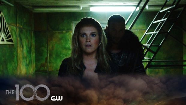 The 100 _ DNR Trailer _ The CW (BQ)