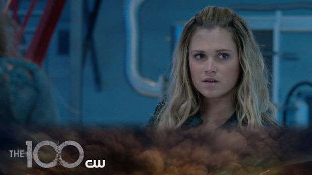 The 100 _ Gimme Shelter Trailer _ The CW (BQ)