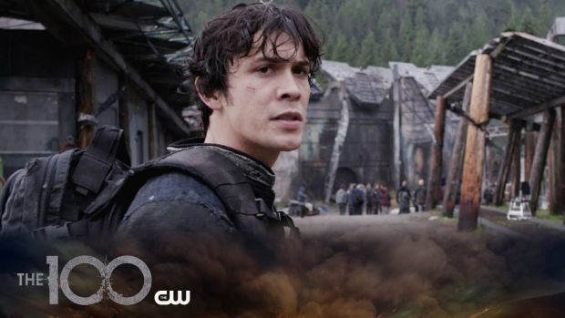 The 100 _ God Complex Trailer _ The CW (BQ)