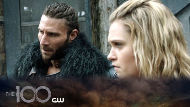 The 100 _ We Will Rise Trailer _ The CW (BQ)