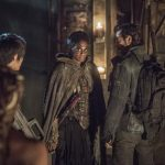 the 100 4x08 indra