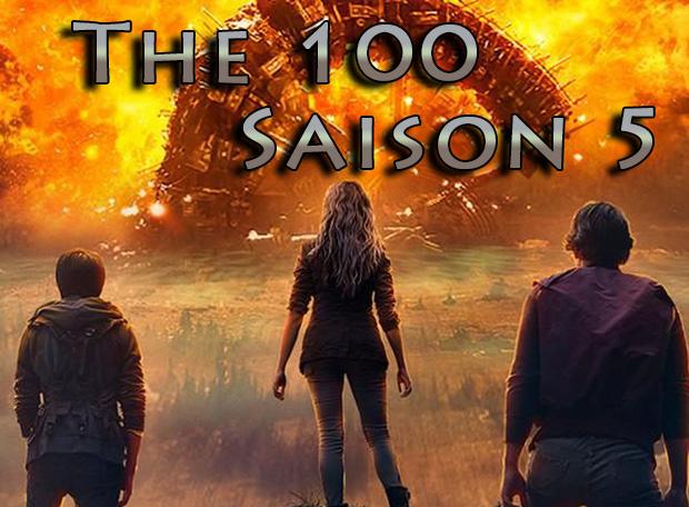 the 100 saison 5