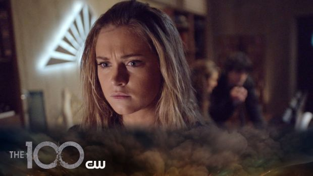 The 100 _ DNR Extended Trailer _ The CW (BQ) Clarke