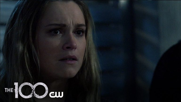 The 100 _ The Chosen Trailer _ The CW (BQ)