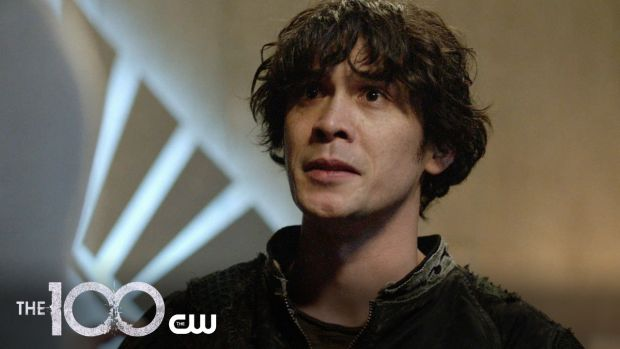 The 100 _ The Other Side Trailer _ The CW (BQ) bellamy