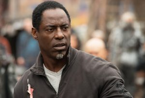 the-100-isaiah-washington- saison 5